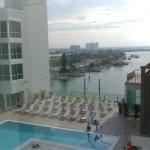Residence Inn Tampa Clearwater Beach照片