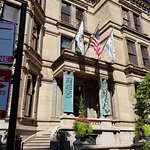 Photo of Richard H. Driehaus Museum