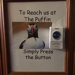 Photo de The Pictou Puffin Bed and Breakfast