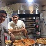 Billede af Pizza Al Volo