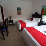 Photo de Hotel Los Pinos