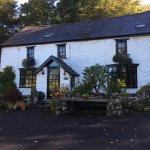 Brynarth, farmhouse accommodation