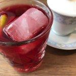 homemade ice-tea