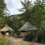 Prehistoric Lodge