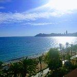 Foto de Hotel Montemar