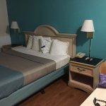 Photo de Motel 6 Fort Bragg