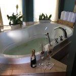 Photo of Humboldt House Bed & Breakfast Inn