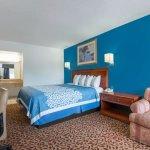 羅拉多斯普林斯中央戴斯飯店照片
