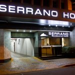 Serrano Residencial Hotel