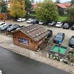 Hotel Das Rübezahl Foto