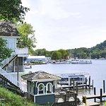 Treehouse Cottage Rental