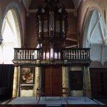 Original Chapel of Convent