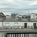 Photo de Hotel du Triangle d'Or