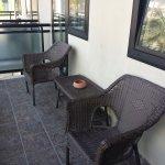 Bild från Hotel Caesar