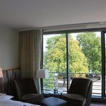 Photo de Hyatt Regency Mainz