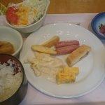 Photo of Hotel Mets Nagaoka