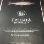 Photo of Fregata