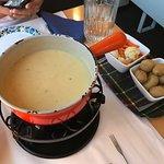 Foto de Panoramic Restaurant Alpina