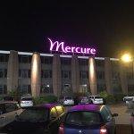 Mercure Amsterdam Airport Foto