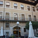 Foto de Hotel Palacio Guendulain