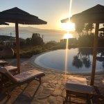 Kavos Boutique Hotel Naxos Foto