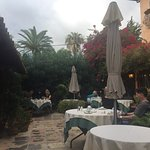 Foto de Petit Hotel Ses Rotges