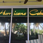 Hurricane Cafe
