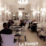 Foto de La Pampa Steakhouse