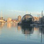 Photo de Old Port (Porto Antico)