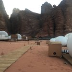 Classic Wadi Rum Tours - Private Day Tours