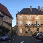 Photo of Hostellerie La Roseraie