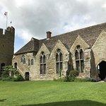 Foto de Stokesay Castle