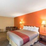 Photo de Motel 6 Butte - Historic City Center