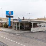 Foto de Motel 6 Butte - Historic City Center