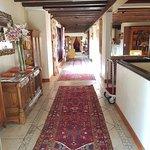 Photo of Hostellerie La Briqueterie