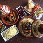 Bahya Food to Share