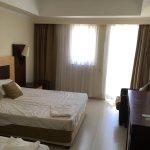 Photo de Garden Resort Bergamot Hotel