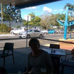 Dining at Cairns RSL