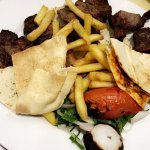 صورة فوتوغرافية لـ Al Nafoura Restaurant