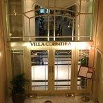 Photo de Corinthia Palace Hotel & Spa