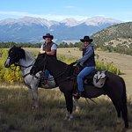 Photo de Elk Mountain Ranch