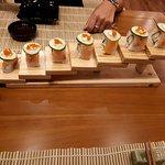 ภาพถ่ายของ Inari Sushi Bar