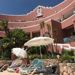 Photo de Hotel Belavista da Luz