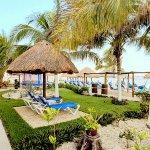 Photo de El Cid La Ceiba Beach Hotel