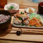 Cafe Chibasu