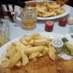 Foto de Poppies Fish & Chips