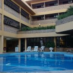 Photo de Hotel Pizzato Praia