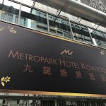 Photo de Metropark Hotel Kowloon