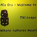 Tiki Lodge Foto