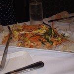 Dinner at Eddie V's